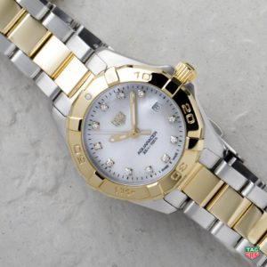 TAGHeuer Ladies Watch