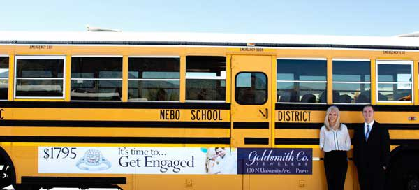 Nebo School District Ad